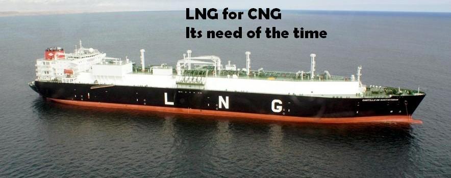 LNG Initiative