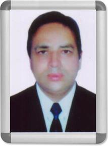 Mr. Ashar Haleem (Potohar Region)