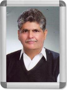 Mr. Malik M. Pervaiz (Hazara Region)