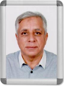 Mr. Samir Gulzar (Sindh Region)