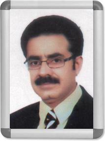 Syed Fiaz Gillani (Punjab region)