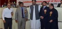 Min Petroleum at Revival of CNG through RLNG Seminar in PC Lahore