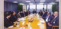 SNGPL board meeting